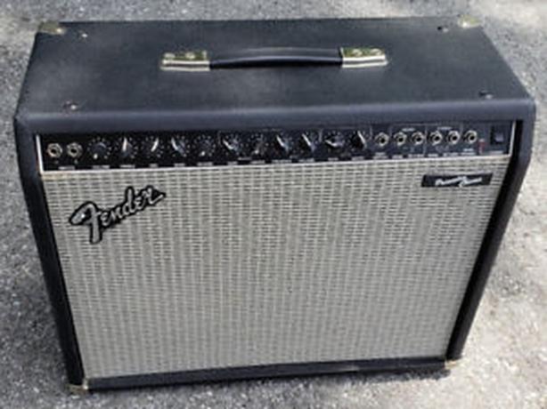 Selling All Gear -Fender Squier, Fender Amp Etc...