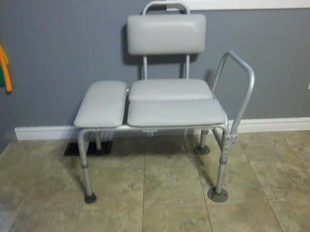Bath medical chair ))REDUCED((