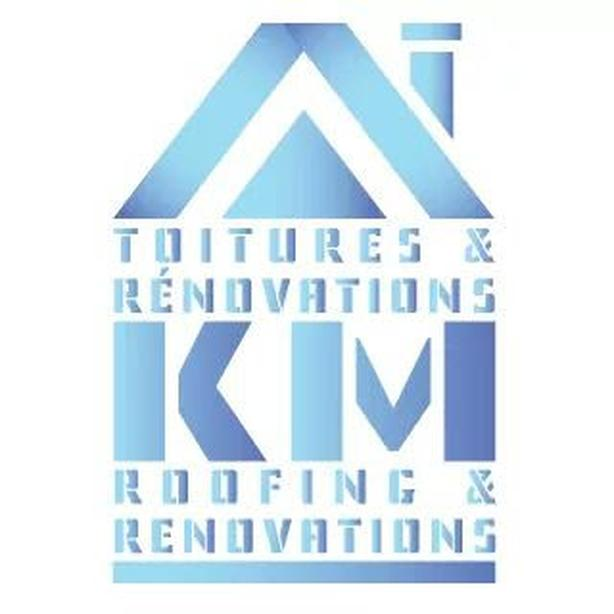 FREE: Roofing/Renovation Estimates - Toitures KM Roofing