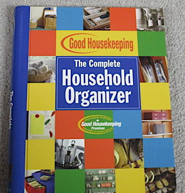 The Complete Household Organizer
