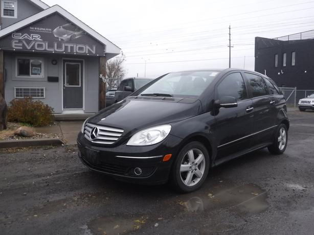 2008 Mercedes-Benz B200, EXTRA CLEAN 148km! CERTIFIED+WRTY $5990