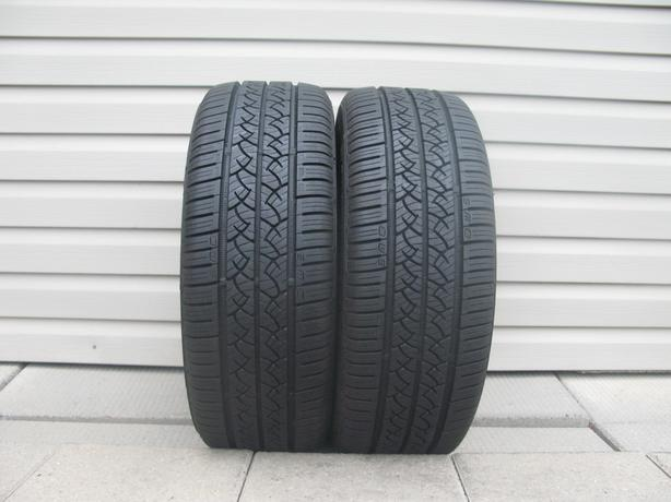 TWO (2) CONTINENTAL TRUE CONTACT TIRES /205/55/16/ - $80