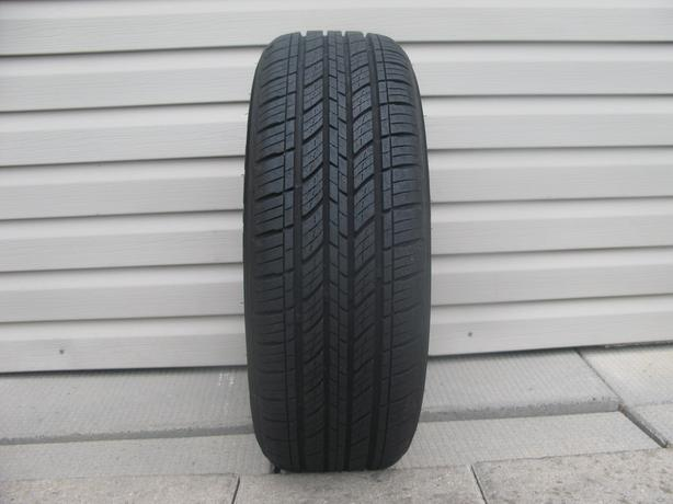 ONE (1) GRAND PRIX TOUR RS TIRE /195/65/15/ - $25