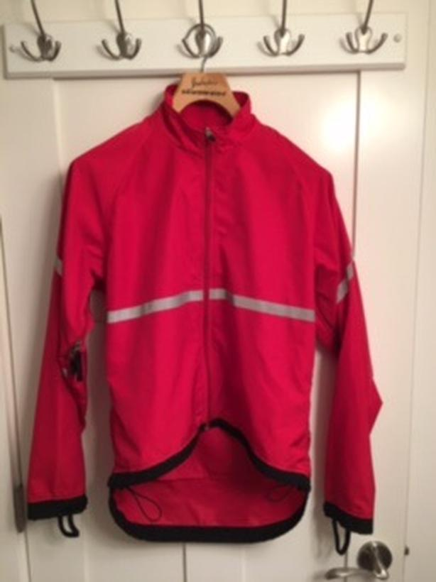 MEC Running Jacket - Medium