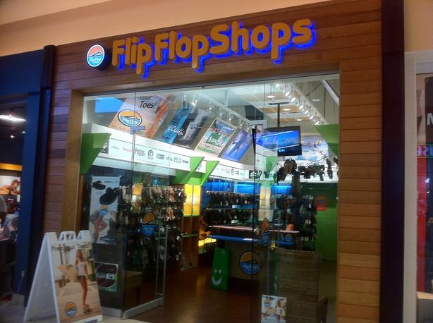 491af86eb380 1. LIVE. . .WORK. . .PLAY with your toes exposed! Flip Flop Shops ...