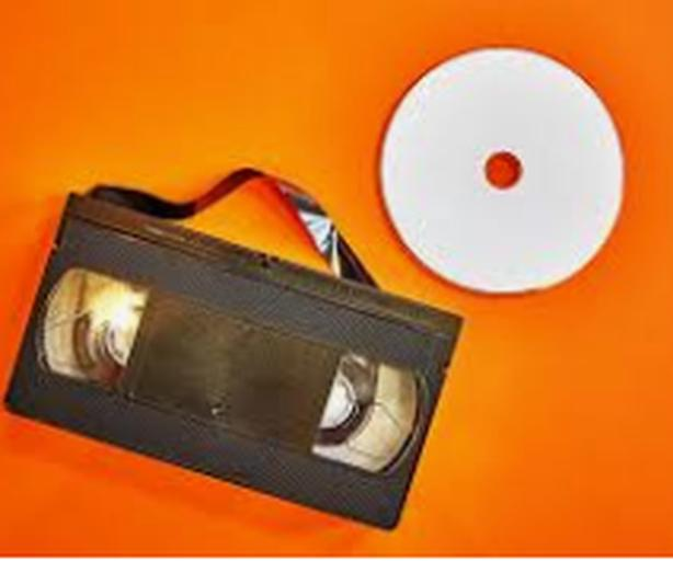 Ottawa and surrounding Areas VHS to DVD Conversion Service