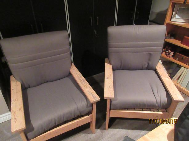 Cushions for Outdoor Furniture