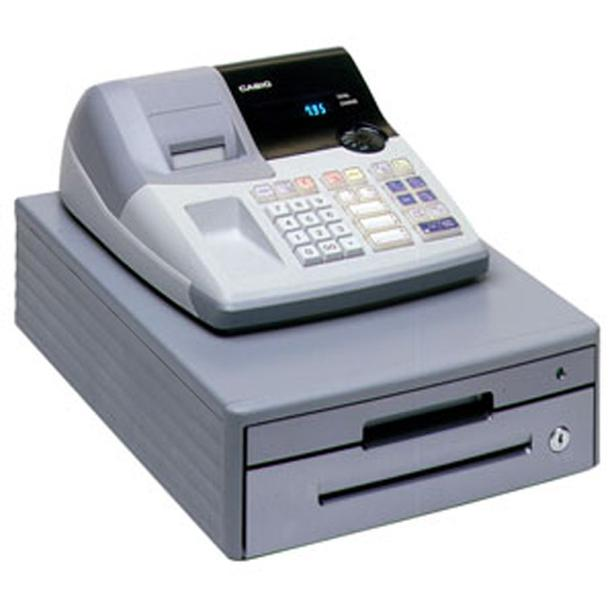 Casio  PCR-T275 Electronic Cash Register