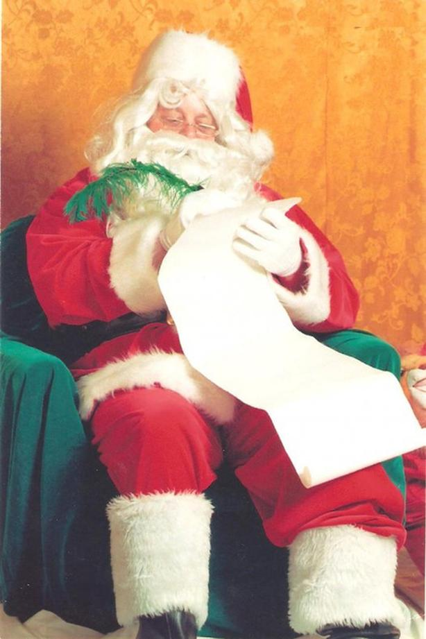 Book your Santa, Grinch, Reindeer, Elf, Mrs Claus or other Holiday Costumes
