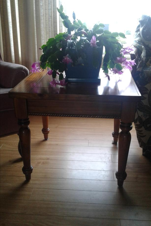 End Tables and matching coffee table *SOLD