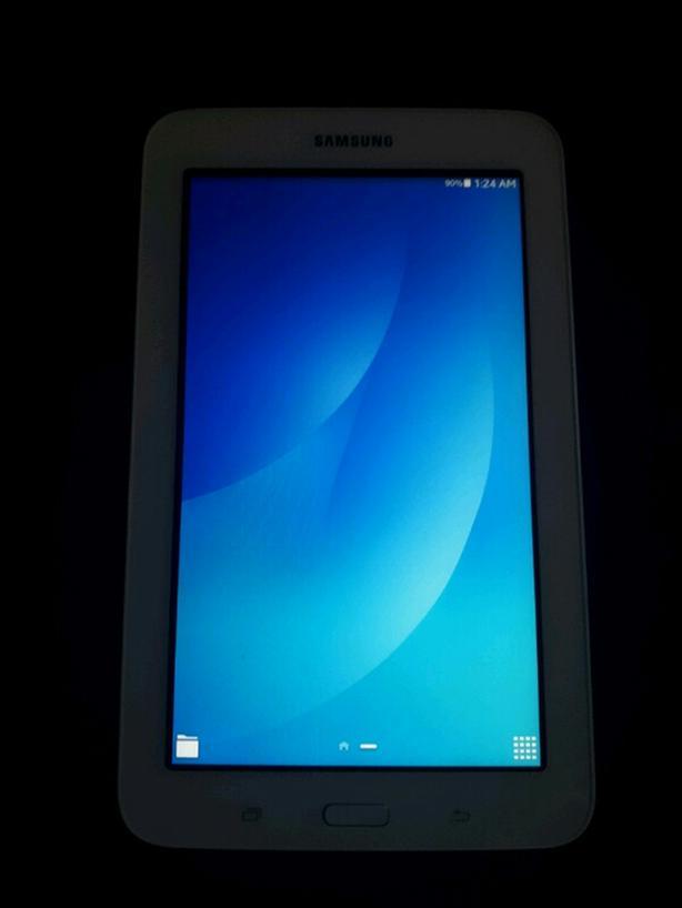 Samsung Galaxy Tab E Lite