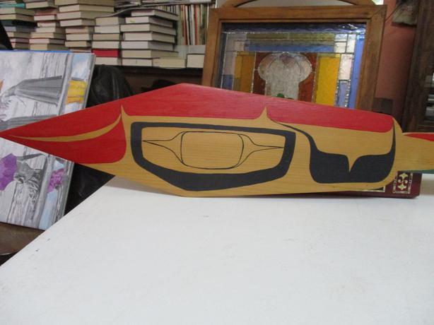 Cowichan First Nation Art