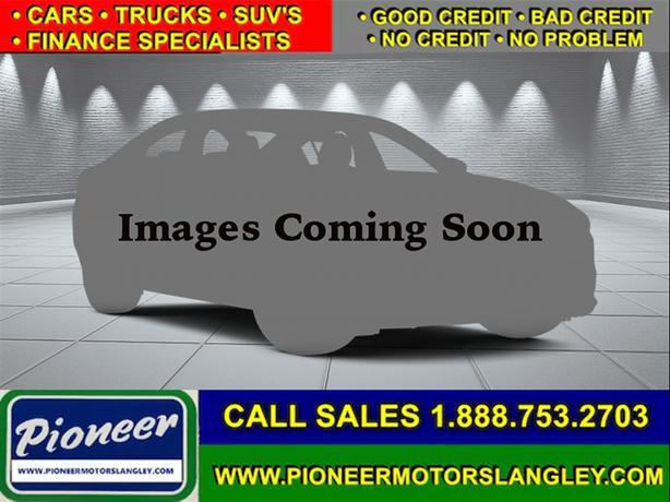 2016 Dodge Grand Caravan - Low Payments!