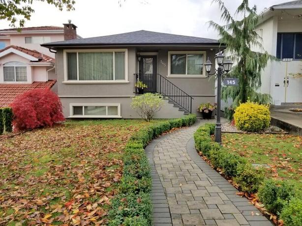 Tastefully Decorated Spotless Furnished Suite in North Burnaby #853