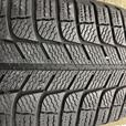 1 single Michelin X-Ice3 winter tire 215/65/16 with tons of tread