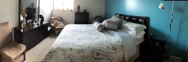 Beautiful 6-piece Queen size Bedroom Set