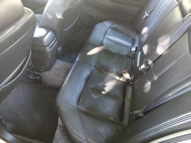 2003 Nissan Altima SL Sedan