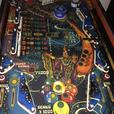 1980 Nine Ball with New Backglass