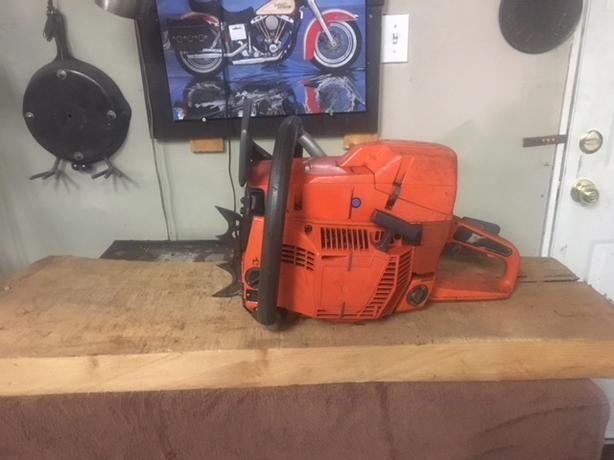 Husqvarna parts chainsaws Wanted