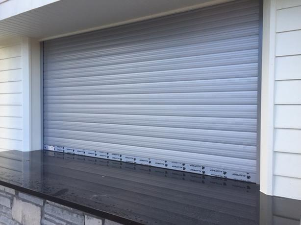 FREE: Quotes for roll up  doors (shutters)