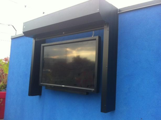 FREE: Quotes for TV Enclosure shutters