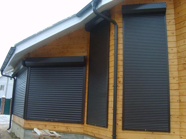 FREE: Quotes for roll up windows doors (shutters)