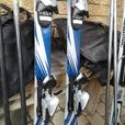 Complete ski package, adults and yourh