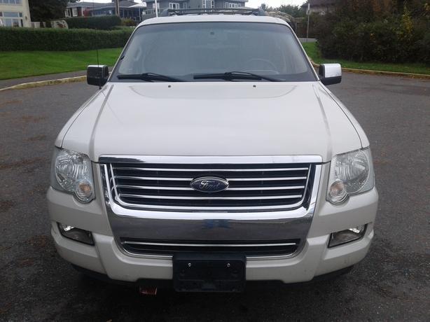 2006 Ford Explorer 4dr 4.6L Limited 4WD