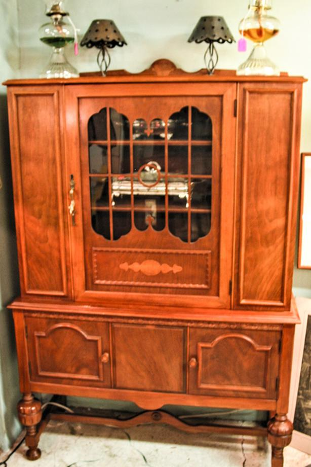 1920s Cabinet -25% Off
