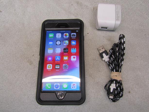 best website df816 aeb3c 157588-17 Apple iphone 6+ size unlocked with Otter case Victoria ...