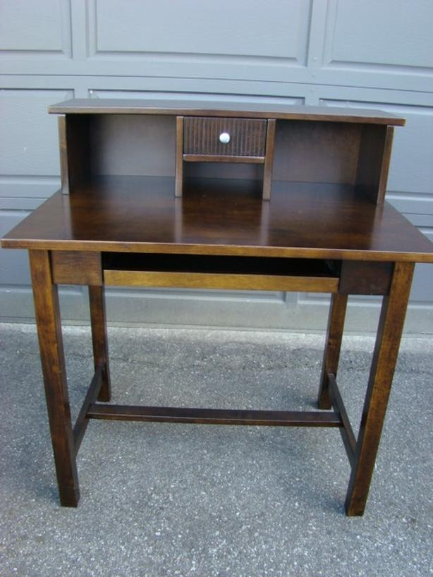 Alderwood Desk