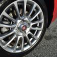 2017 Fiat 124 Spider Classica RWD Convertible