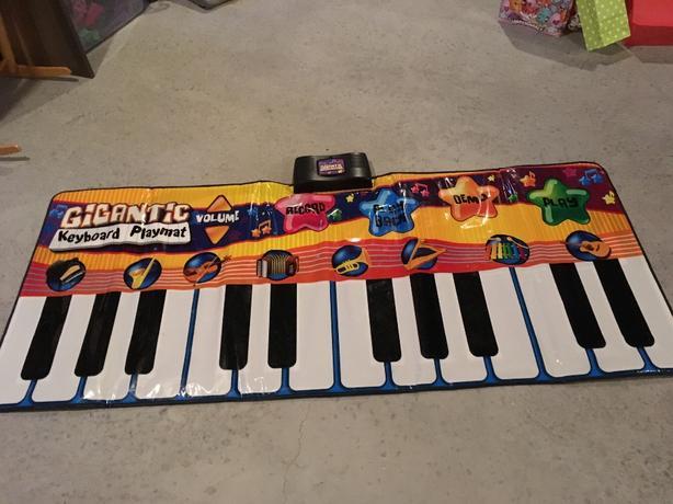 piano matt