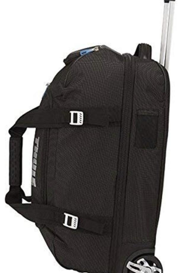 d74a0374079b Thule Crossover 56 Liter Rolling Duffel Pack-Brand New Esquimalt ...