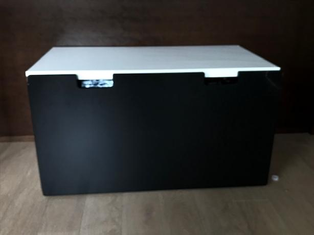 Super Log In Needed 30 Ikea Stuva Storage Bench White Black Brown Gamerscity Chair Design For Home Gamerscityorg