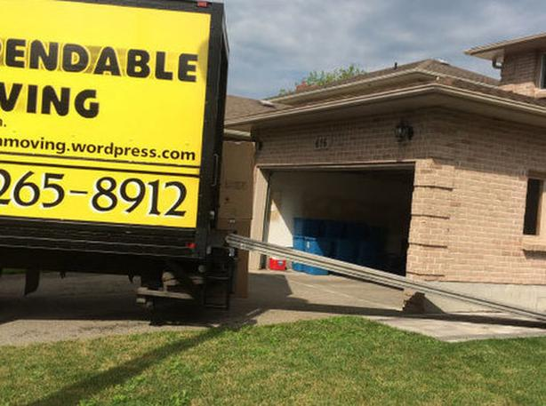 Reliable movers Ottawa