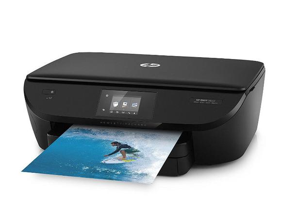 HP Envy 5640 All-in-One Wifi Printer - Like New