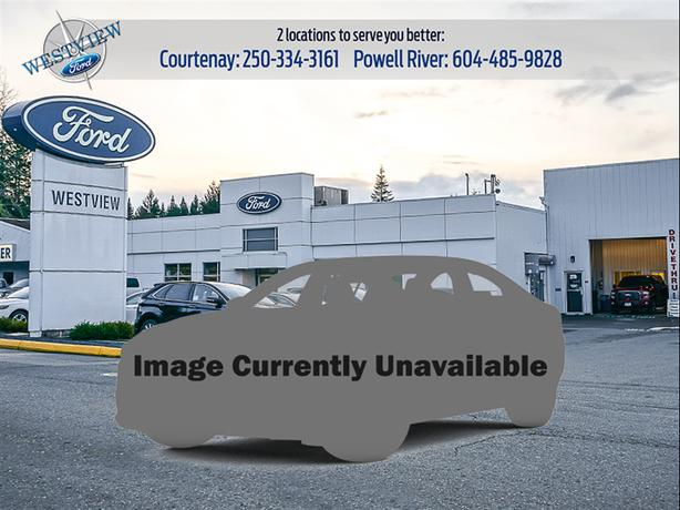 2017 Ford Escape - Low Mileage