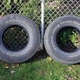 BFGoodrich All Season Tires