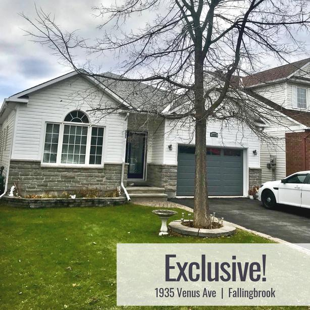 Stunning 2 Bedroom Bungalow in Fallingbrook Orleans!