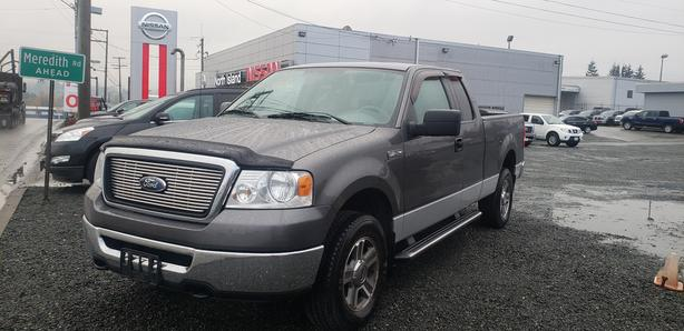 2007 Ford F-150 XLT - SUPER CLEAN, Air-Conditioning, Tow package