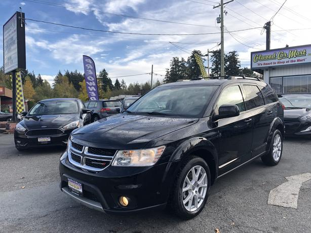 2014 Dodge Journey! 7 Passenger! 2 Pay Stubs, You're Approved!