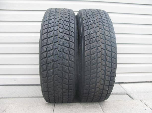 TWO (2) NEXON WINGAURD SUV TIRES /215/70/16/ - $100