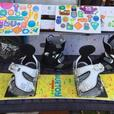 Burton Snowboard Youth Size 1kid boots. Like New