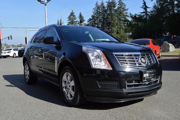 2014 Cadillac SRX LUXURY / AWD