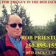 2014 FORD F-150 CREW CAB XLT 4X4 * RED JACKET ROB *