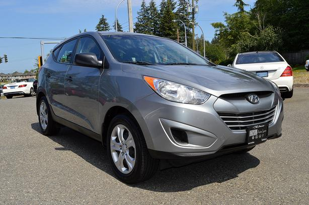 2013 Hyundai Tucson Local / One Owner !