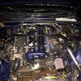 2004 Turbocharged 6 Speed Miata
