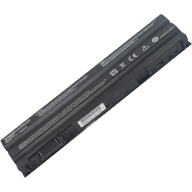 6 Cell 5200mAh T54FJ Battery For Dell Latitude E5420 E6420 E6520 PRRRF 312-1311