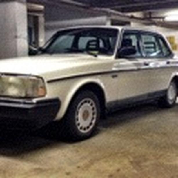 1990 240dl Volvo * Must Sell Moving